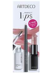 Artdeco Lippenstift Nr. 3 Make-up Set 1.0 st