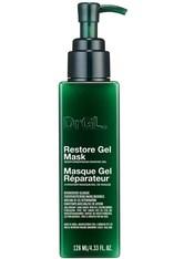 DrGL Gesichtspflege Restore Gel Mask Maske 128.0 ml