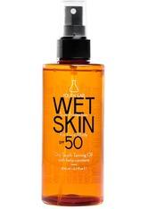 YOUTH LAB. Gesichtspflege Wet Skin Sun Protection SPF 50 Sonnenbalsam 200.0 ml