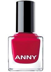 ANNY Nagellacke Nail Polish 15 ml Red Inspiration