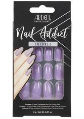 Ardell Kunstnägel Lovely Lavender  27.0 pieces