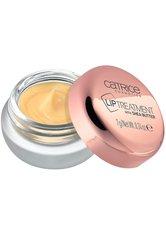 CATRICE - Catrice Lippen Lippenpflege Lip Treatment Nr.010 Lip Pyjama 7 g - LIPPENBALSAM