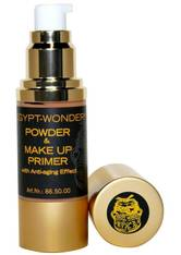 Egypt-Wonder Powder & Make-up Primer Anti-Aging Effect Primer 30 ml Transparent