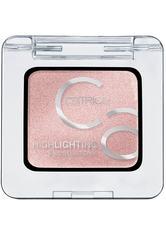 Catrice Augen Lidschatten Highlighting Eyeshadow Nr. 030 Metallic Lights 2 Stk.