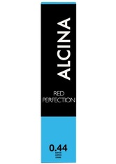 Alcina Haarpflege Coloration Color Creme Red Perfection 0.55 Rot 60 ml