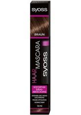 syoss Haarfarben Haar Mascara Haarfarbe 16.0 ml