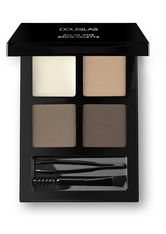 Douglas Collection Paletten & Sets All In One Brow Palette Augenbrauenpuder 1.0 pieces