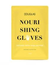 Douglas Collection Handpflege Nourishing Gloves Handmaske 8.0 g