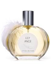 AIMEE DE MARS - Aimee de Mars Produkte Le jardin d'Aimée - Lily Ambre 50ml Eau de Parfum (EdP) 50.0 ml - PARFUM