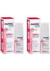 numis med Produkte Numis UREA Tag-&Nachtpflege Set Gesichtscreme 1.0 pieces