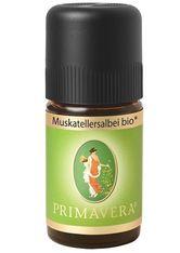 Primavera Health & Wellness Ätherische Öle bio Muskatellersalbei bio 5 ml