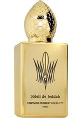 STEPHANE HUMBERT LUCAS - Stephane Humbert Lucas Collection 777 Soleil de Jeddah Eau de Parfum Spray 100 ml - PARFUM