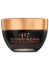 MINUS417 - minus417 Minerals & Miracles Recovery Mud Gesichtsmaske 50 ml - TAGESPFLEGE
