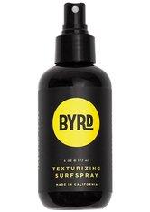 BYRD - BYRD Hairdo Products Texturizing Surfspray 177 ml - HAARSPRAY