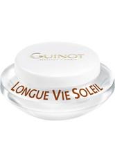 Guinot Longue Vie Soleil After-Sun Pflege Gesicht 50 ml Gesichtscreme