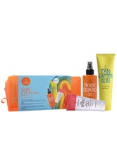 YOUTH LAB. Gesichtspflege Sun & After Sun Value Set - Combination / Oily Skin Sonnencreme 1.0 pieces
