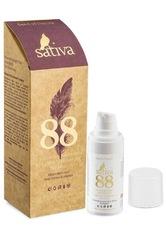 SATIVA - Sativa Produkte Verjüngendes Nachtserum - Vitalisierung 20ml Feuchtigkeitsserum 20.0 ml - SERUM