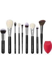 MORPHE - Morphe Pinsel Morphe Pinsel Babe Favs Face Brush Set Pinselset 1.0 pieces - Makeup Pinsel