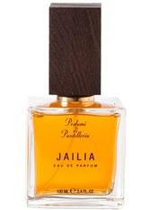 Profumi di Pantelleria Jailia Eau de Parfum (EdP) 100 ml Parfüm