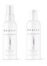 Neatly Produkte Neatly Handdesinfektion Lavender Aroma Combo (2er-Pack) Desinfektionsmittel 2.0 pieces