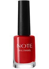 NOTE - Note Nagellack Nr. 32 - Chili Red Nagellack 9.0 ml - NAGELLACK