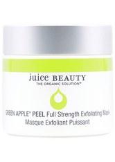 Juice Beauty Green Apple Peel Full Strength Gesichtspeeling 60.0 ml
