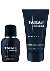 Aktion - Tabac Man Gravity Duftset (EdT30/SG75)