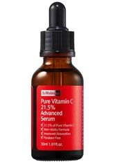BY WISHTREND - By Wishtrend Pure Vitamin C21 5% Advanced Serum Gesichtsserum  30 ml - SERUM