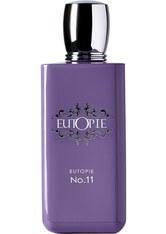 EUTOPIE - Eutopie Produkte Eutopie Produkte Eau de Parfum Spray Eau de Toilette 100.0 ml - Parfum