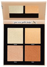 CATRICE - Catrice - Highlighterpalette - online exclusives - x Eman Highlighter Palette - HIGHLIGHTER