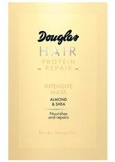 DOUGLAS COLLECTION - Douglas Collection Haarkuren  Haarmaske 20.0 ml - HAARMASKEN