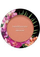 bareMinerals Beauty of Nature Gen Nude Powder Blush Rouge 6.0 g