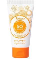Polaar Gesichtspflege POLAAR SUN Sonnenfluid Sonnencreme 50.0 ml