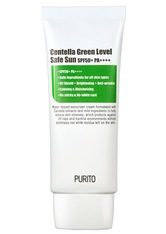 PURITO - PURITO - Centella Green Level Safe Sun SPF50+ PA++++ 60ml - SONNENCREME
