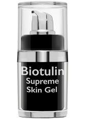 Biotulin Glättendes Gel Supreme Skin Gel Anti-Aging Pflege 15.0 ml