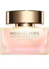 Michael Kors Damendüfte MK Wonderlust Eau de Voyage Eau de Parfum 30.0 ml