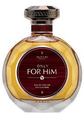 HAYARI PARIS - Hayari Paris Herrendüfte Only For Him Eau de Parfum Spray 100 ml - PARFUM
