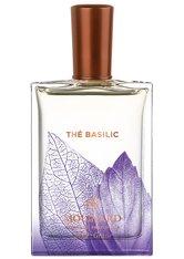 MOLINARD - MOLINARD Thé Basilic Eau de Parfum  75 ml - PARFUM