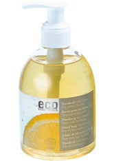 Eco Cosmetics Produkte Body - Handseife Zitrone 300ml  300.0 ml