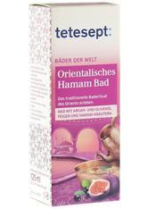 Tetesept Produkte tetesept Orientalisches Hamam Bad Handreinigung 125.0 ml