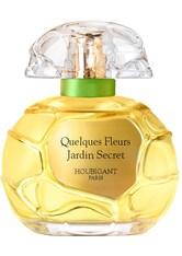 Houbigant Collection Privée Quelques Fleurs Jardin Secret Eau de Parfum (EdP) 100 ml Parfüm