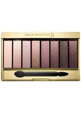Max Factor Masterpiece Nude Palette 03-Rose Nudes 1 Stk. Lidschatten Palette