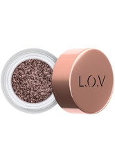 L.O.V The Galaxy Shadow & Liner Lidschatten  6 g Nr. 550 - Platinum Radiance