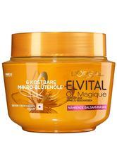 L´Oréal Paris Elvital Öl Magique Intensivkur Haarkur 300.0 ml
