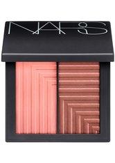 NARS - NARS - Dual-intensity Blush – Fervor – Puderrouge - Altrosa - one size - ROUGE