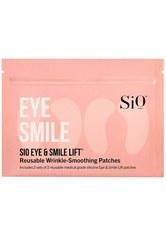 SIO BEAUTY - Sio Beauty Produkte SiO Eye & Smile Lift Augenpflegemaske 4.0 st - AUGENMASKEN