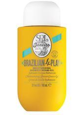 Sol de Janeiro Duschgel Brazilian 4 Play Moisturizing Shower Cream-Gel  90.0 ml