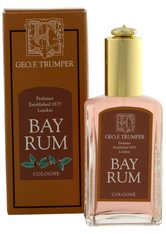 Geo. F. Trumper Produkte Bay Rum Cologne Eau de Cologne 50.0 ml