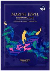 Shangpree Marine Jewel Hydrating Mask 30 ml Tuchmaske