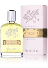 Florascent Produkte Aqua Floralis - Ylang 30ml Eau de Toilette 30.0 ml
